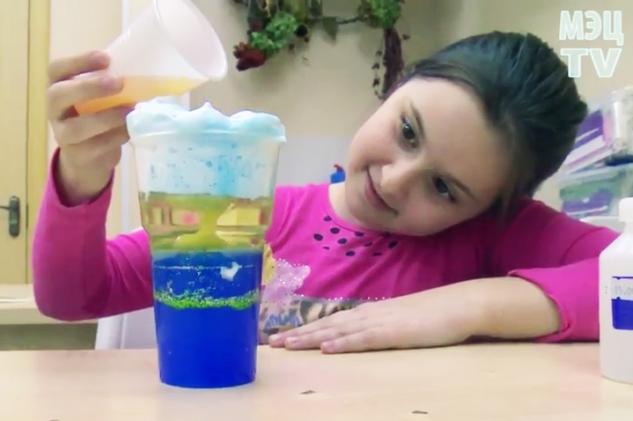 Юным химиком может стать каждый желающий ребенок!