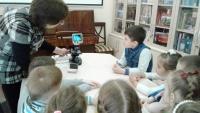 Изучаем мир с помощью цифрового микроскопа!
