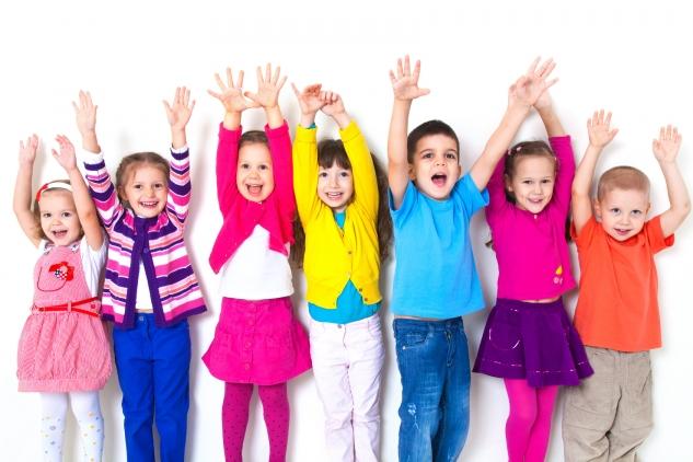 дошкольник и его сензитивные периоды