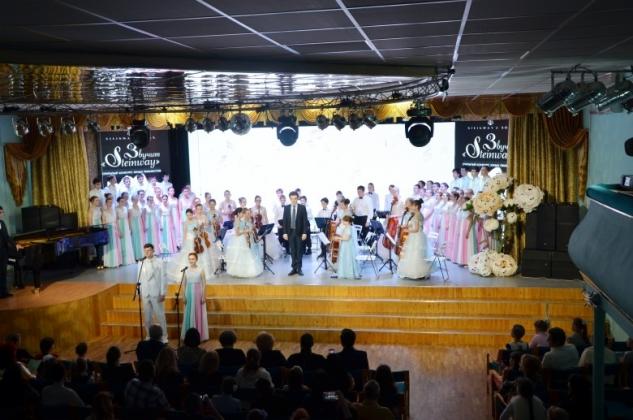 Российский  конкурс  юных пианистов  «Звучит «Steinway»