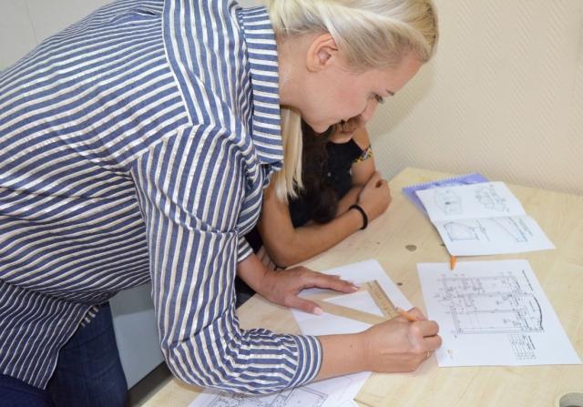 Новый проект МЭЦ - Школа дизайна