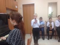 Итоги академических концертов на отделении духовых инструментов