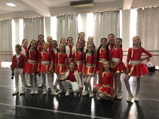 МЭЦ - участник праздничного концерта к 81-летию Краснодарского края