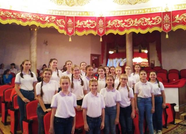 Концерт памяти Григория Максимовича Плотниченко