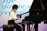 Международный конкурс молодых исполнителей стартовал в Краснодаре
