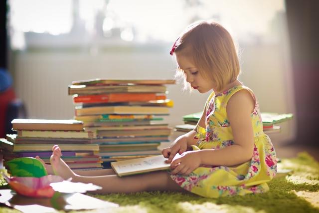 Польза скорочтения для детей