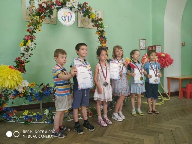 "Итоги классификационного шахматного турнира ""Лето"""