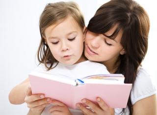 Как научить ребенка читать за 6 шагов