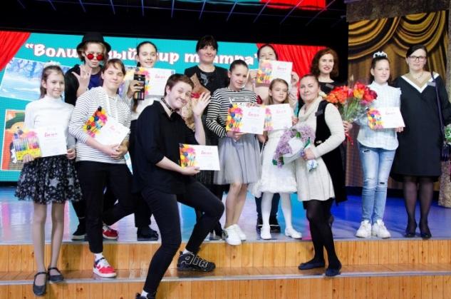 Итоги внутришкольного конкурса юных художников «Волшебный мир театра»