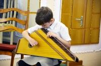 Итоги академических концертов отделения народных инструментов