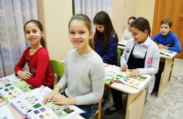 Естествознание на занятиях английского языка - интересно и познавательно!