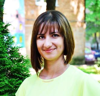 Манжул Екатерина Станиславовна