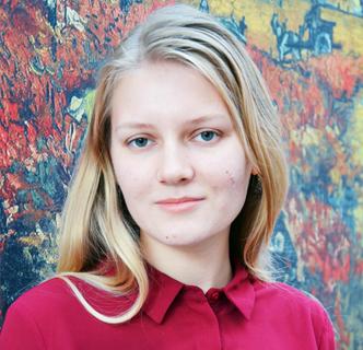 Харьковская Ольга Александровна