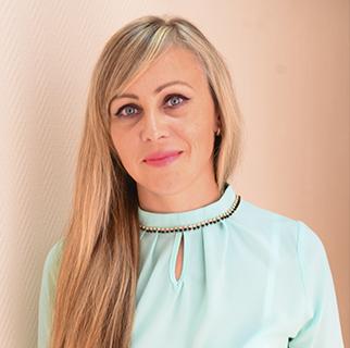 Спицына Марина Юрьевна
