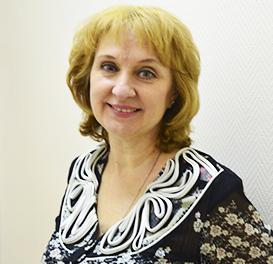 Самсонова Татьяна Викторовна