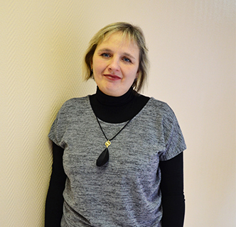 Перезва Елена Юрьевна