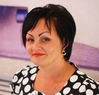 Гончарова Екатерина Николаевна