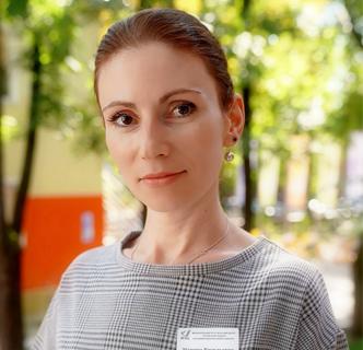 Молчанова Марина Васильевна