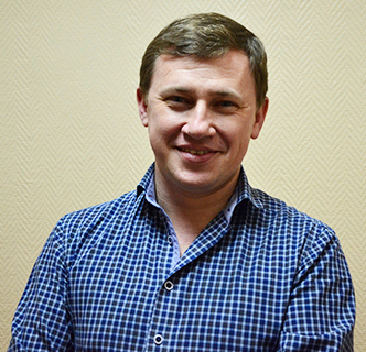 Черенков Анатолий Григорьевич