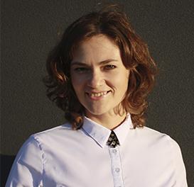 Коваленко Анастасия Викторовна