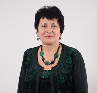 Галенко Надежда Викторовна