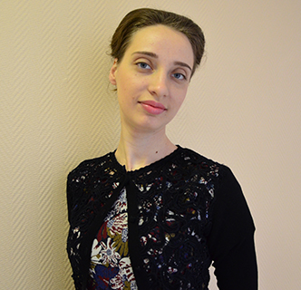 Боровская Екатерина Валентиновна