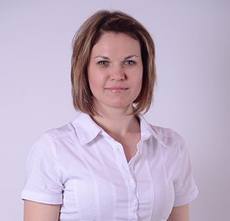 Блынская  Ирина Александровна