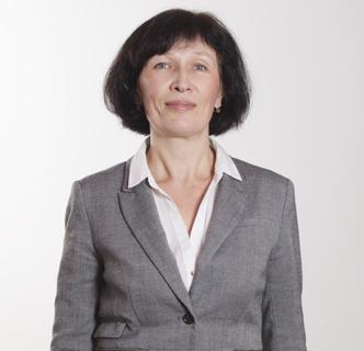 Березина Ольга Аркадьевна