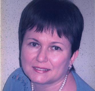 Богданова Ольга Вячеславовна