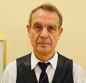 Дуплов Александр Федорович