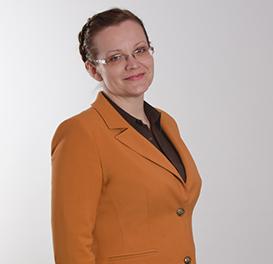 Демиденко Нелли Владимировна