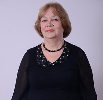 Аллахвердян Элеонора Георгиевна