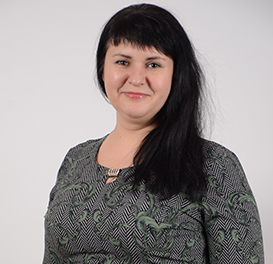 Гулова Наталия Александровна