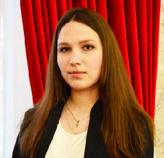 Красных Анна Вадимовна