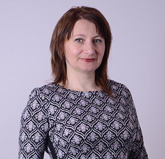 Конышева Елена Владимировна
