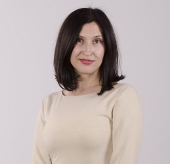 Кузьмина Галина Николаевна