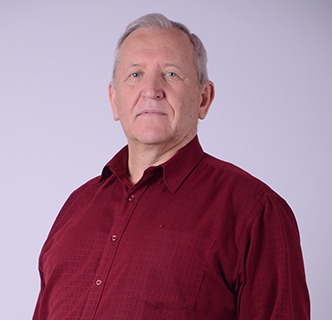 Королёв Сергей Михайлович