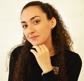 Лавриненко Марина Станиславовна
