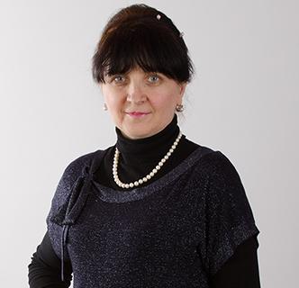 Светлана Владимировна Рекина