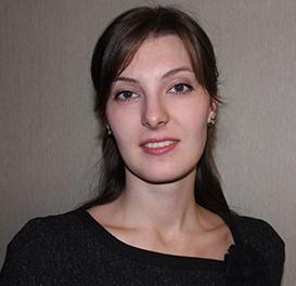 Сагдакова Ольга Александровна