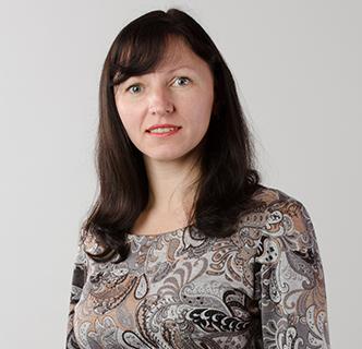 Сарычева Ольга Геннадьевна