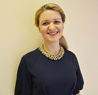 Ткаченко Екатерина Александровна