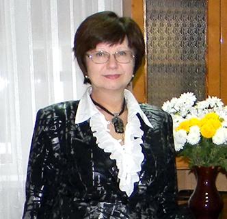 Савельева Татьяна Павловна
