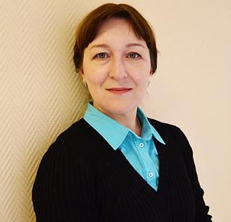 Шумакова Ирина Анатольевна