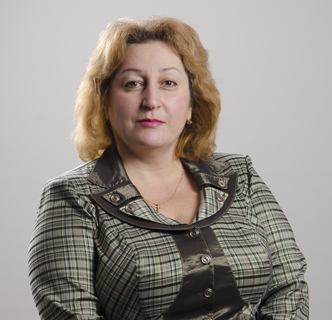 Восканова Сусанна Артёмовна
