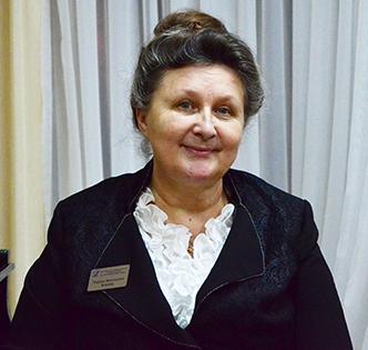 Власова  Марина  Витальевна