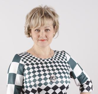 Вишневская Тамара Леонидовна
