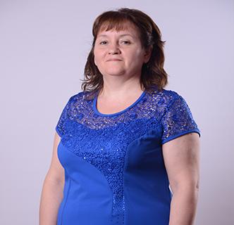 Виговская Ирина Павловна