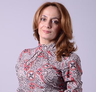 Зограбян Асмик Эдуардовна