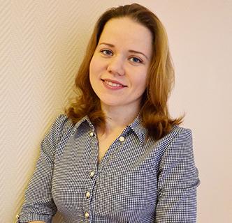 Шпак Анна Александровна